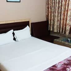 Hotel Z International, Bhubaneshwar