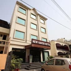 New Haven Hotel, New Delhi