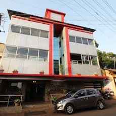 Rama Executive, Mahabaleshwar