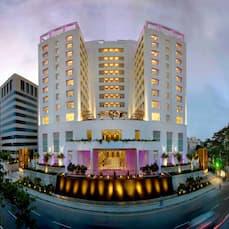 The Raintree Hotel Anna Salai In Chennai