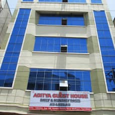Aditya Guest House, Hyderabad