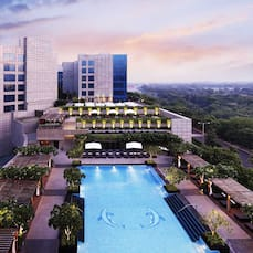 The Leela Ambience Gurgaon Hotel & Residences, Gurgaon