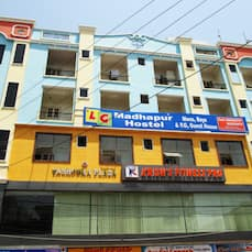 LG Madhapur Guest House, Hyderabad