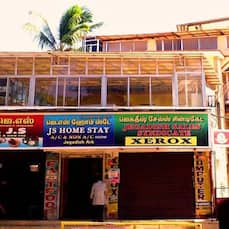 5 Hotels in Kanyakumari with Full Services Health Spa, Book Hotel