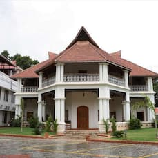 Saaral Resort, Courtallam