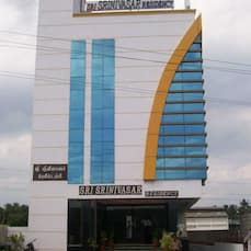 Hotels in Vellore - 108 Vellore Hotels Starting @ ₹600