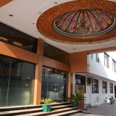 Hotel Royal Batoo, Srinagar