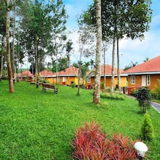 Karapuzha Village Resort, Wayanad