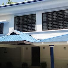Polakulath Tourist Home, Cochin
