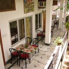 Hotels in Khajuraho - 63 Khajuraho Hotels Starting @ ₹450