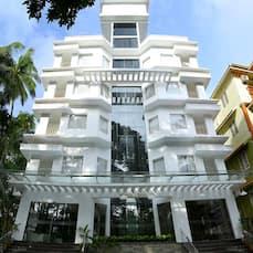 Hotel Vishnu Inn Guruvayoor