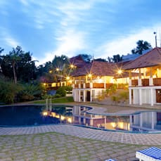 The Travancore Heritage Beach Resort, Kovalam