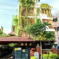 The Green Path Eco- hotel, Bangalore