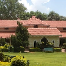 Welcomheritage Golf View, Pachmarhi