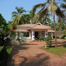 Kanan Beach Resort, Bekal