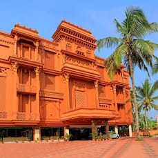Oxygen Resorts Haveli Backwater, Alleppey, Alleppey