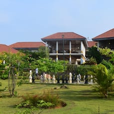 The Windflower Resort and Spa, Pondicherry