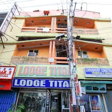 Lodge Titan, Kolkata