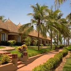 MGM Beach Resort, Mahabalipuram