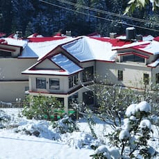 Evoke Shimla Havens Resort, Shimla