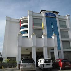Athirappily Residency Hotel, Athirapally