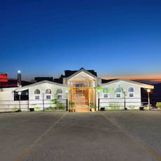 Hotel Grand Sunset, Chail