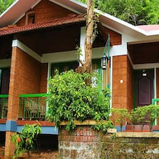 Upavan Resort, Wayanad