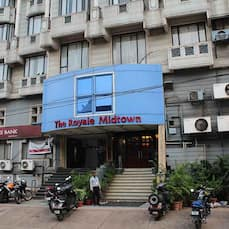 The Royale Midtown, Bhubaneshwar