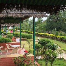 Leisure Vacations Terra Camp, Panchgani