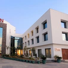 Avalon Hotel and Banquets, Ahmedabad