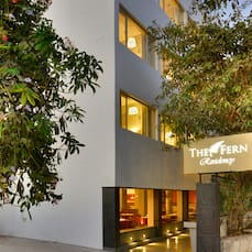 The Fern Residency, Vadodara, Vadodara