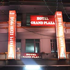 Hotel Grand Plaza, Chandigarh