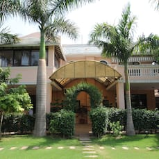 The Green Villa - Bed & Breakfast, New Delhi
