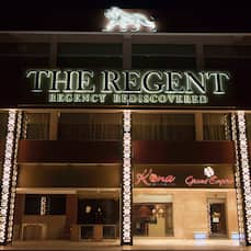 The Regent, Chandigarh