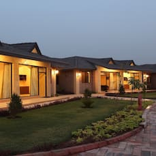 Shri Radha Brij Vasundhara Resort & Spa, Mathura