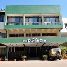 Recently Reviewed Hotels In Chikmagalur