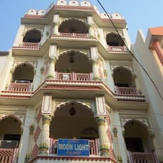 Hotel Moon Light Palace, Jaipur