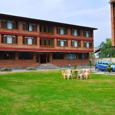 Hotel Brown Palace, Srinagar