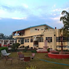Swaraj Resorts, Bharatpur