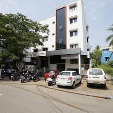 Hotel Viswas, Pondicherry