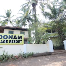 Poonam Village Resort, Goa