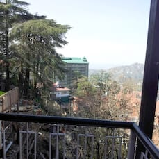 Hotel Rock Sea, Shimla