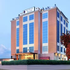 BEST WESTERN Maryland, Zirakpur