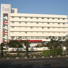 Red Fox Hotel Jaipur, Jaipur