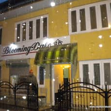 Blooming Dale Hotel Cottages, Srinagar