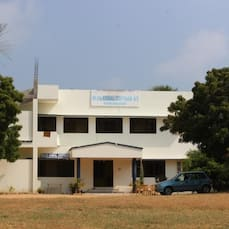 Blue Coral Cottage AC, Rameshwaram