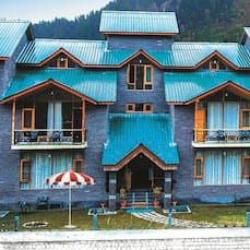 Thomas Villa, Hotel & Cottages, Manali