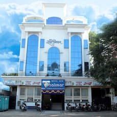 Hotel New Shalimar, Jalgaon