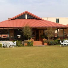 Forest Hill Resort & Golf Club, Mohali