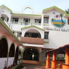 William Beach Resort, Goa